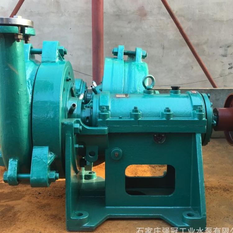 河北厂家DT型卧式脱硫泵 50DT-A50 A49材质 烟气脱硫 离心泵
