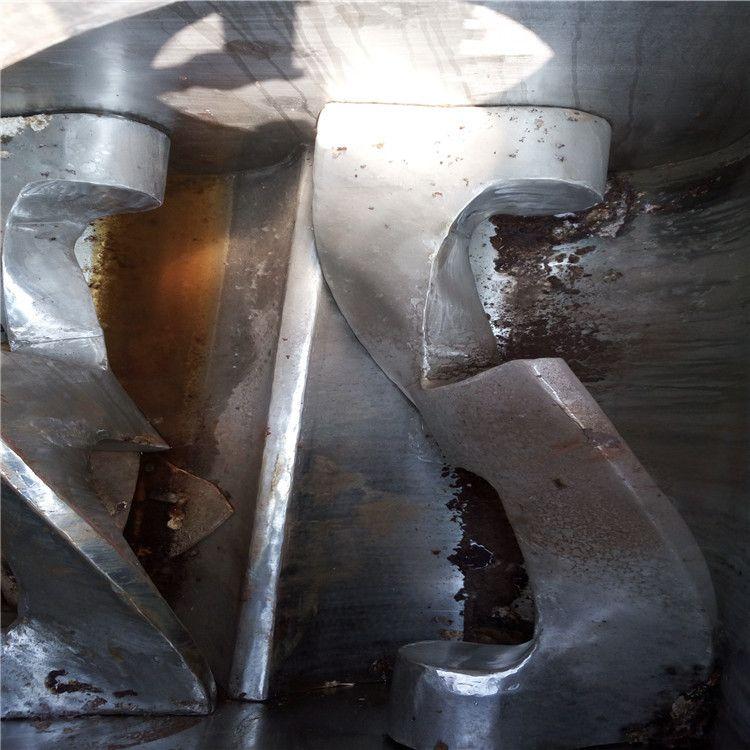 梁山有二手捏合机 高粘度真空捏合机 混合搅拌捏合机 硅胶捏合机