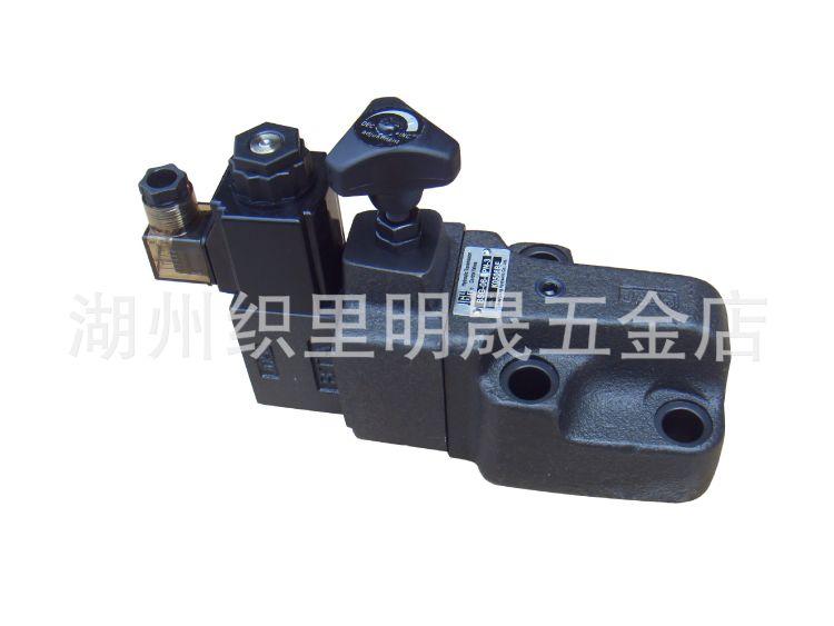 久冈BSG-06-1PN-3-30-D-W22020电磁控制溢流阀