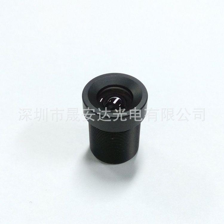 长久供应6mm近红外高清镜头 安防监控镜头