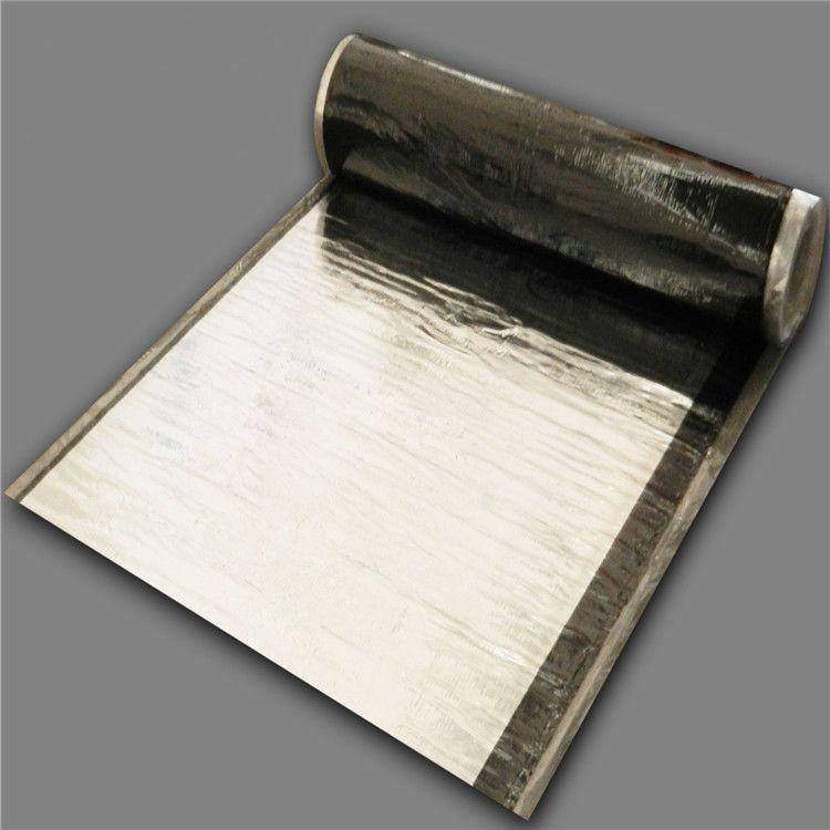 厂家直销自粘防水卷材  耐高温低温企标