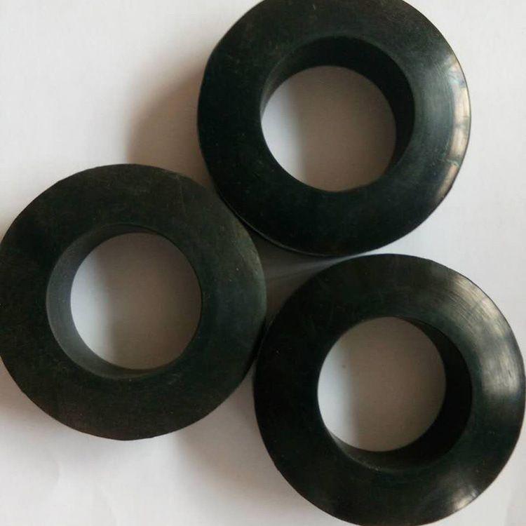 厂家直销橡胶弹性圈联轴器缓冲垫圈弹性垫 柱销减震垫圈减震圈
