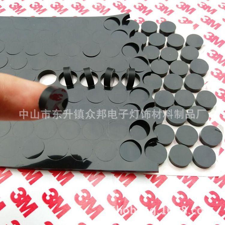 硅胶垫 透明硅胶垫 3M自粘硅胶垫 耐高温硅胶垫片 彩色硅胶垫