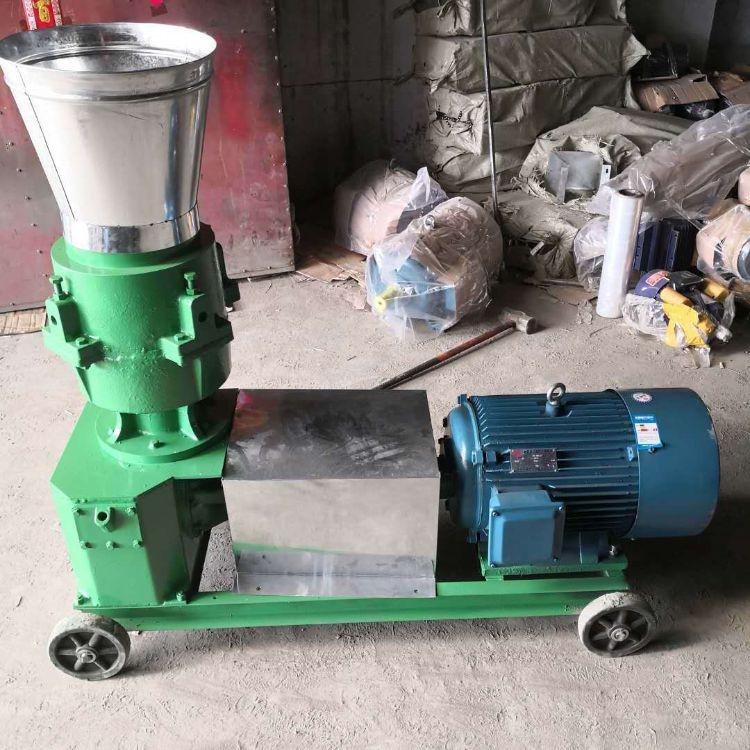 供应颗粒机,饲料颗粒机,秸秆颗粒机,颗粒机厂家 新型饲料制粒机
