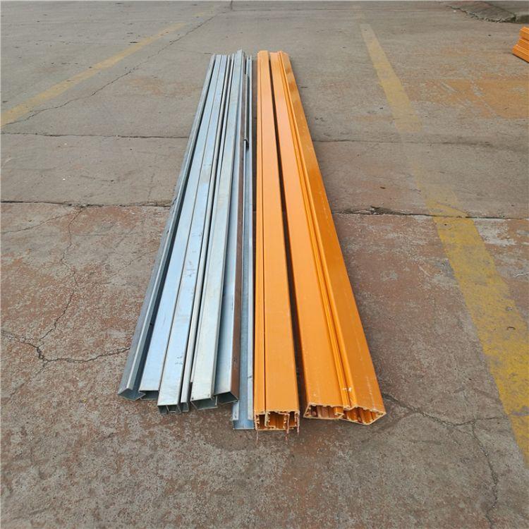厂家热销行车配件 各种规格的安全滑触线 铝壳滑线