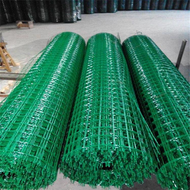 特价散养鸡网围栏农场荷兰网圈地铁丝网护栏网养殖围网护栏