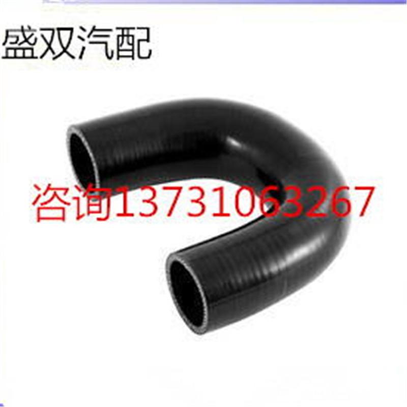 供应U型汽车硅胶管 改装硅胶管 耐高温 橡胶管 水管来图来样订做