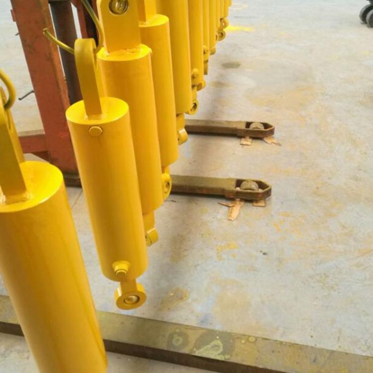 手动液压油缸 小型液压油缸 专业定制各类中空液压缸油缸型号