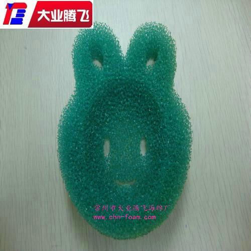 空气过滤泡绵  散热透气泡棉 空调过滤器滤芯海绵