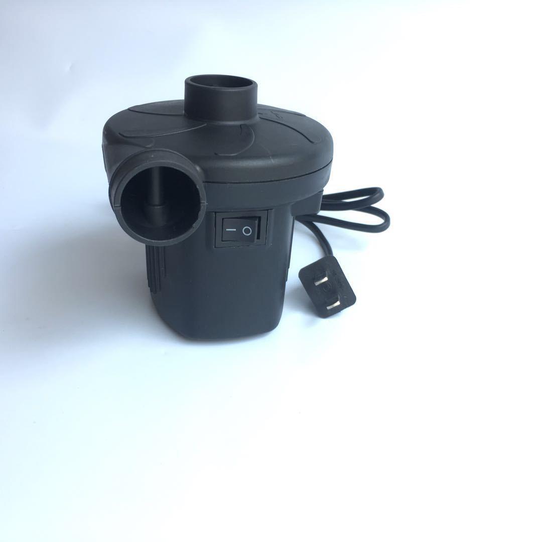 2018爆款 电动充气泵220V 充气玩具打气泵电动气泵