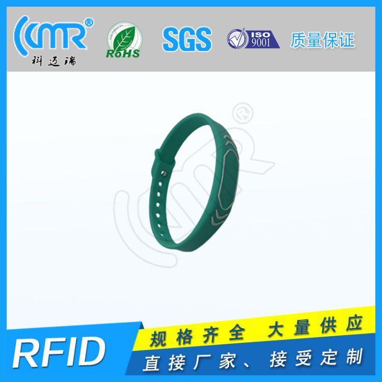 rfid小米款腕帶-RFID硅膠腕帶-RFID異型腕帶-RFID特殊腕帶