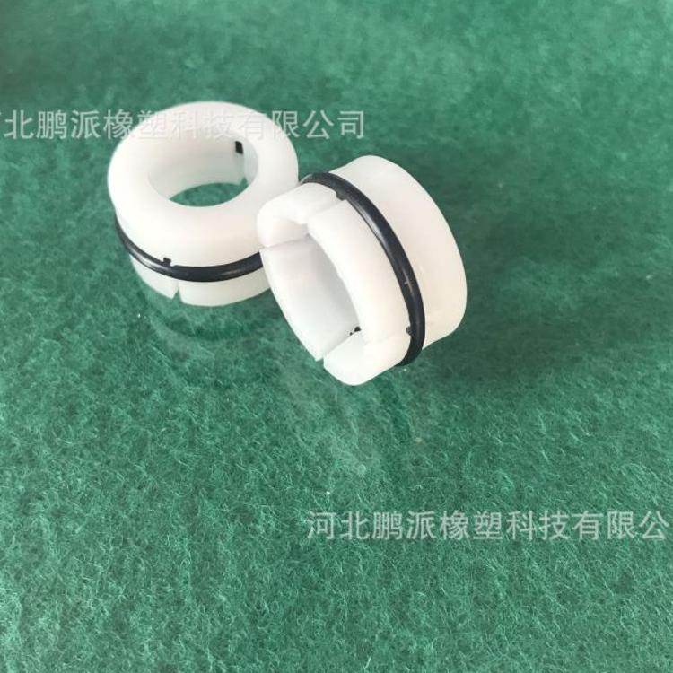 河北景县鹏派橡塑科技有限公司专业生产  工农业塑料制品 pom制品