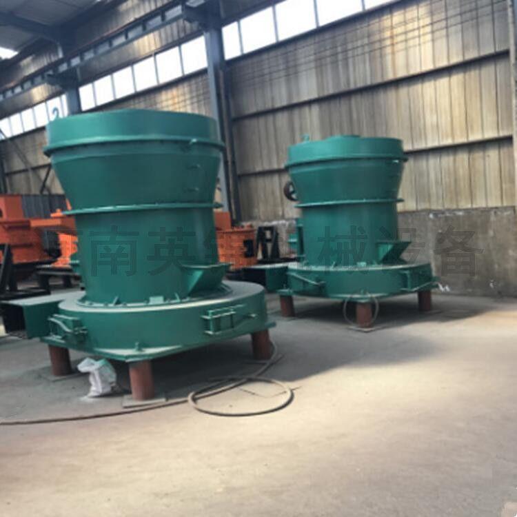 大型多功能超细雷蒙磨粉机 石灰石重晶石雷蒙磨 矿石磨粉机