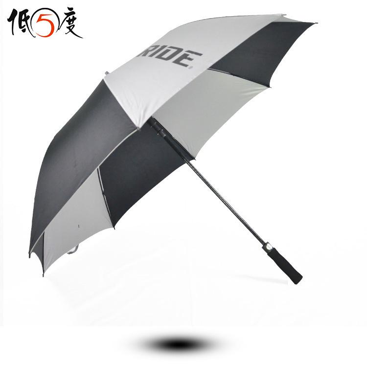 定制雨伞定做广告伞礼品伞印LOGO伞印字商务高尔夫伞遮阳厂家直销