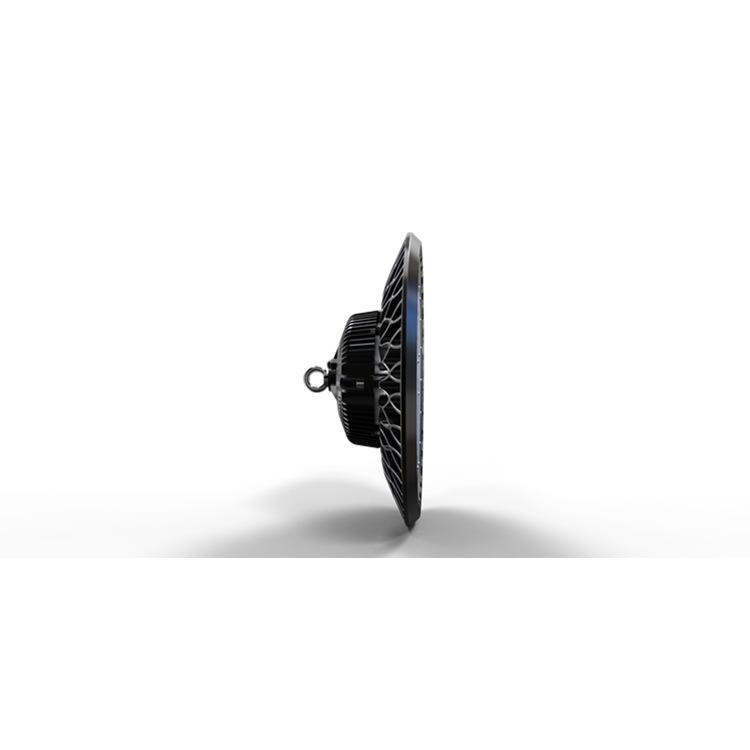 厂家直销新款飞碟套件 240w超薄款UFO飞碟灯 压铸ufo工矿灯外壳