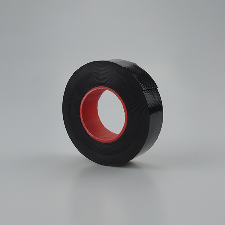 JB-110厂家直销长5米宽22mm高压自粘胶带 绝缘橡胶带高压防水胶带