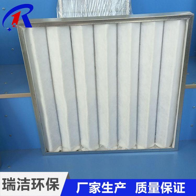 厂家批发 板式可清洗初效过滤器 耐酸碱卫生级空气过滤器