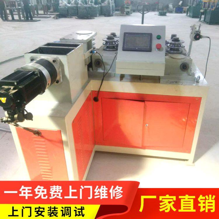 厂家直销数控全自动弯管机 大棚专用弯管机 小型手动弯管机