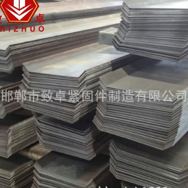 止水钢板 厂家直销300*3止水钢板 镀锌止水钢板 建筑专用 止水材料 建筑配件C