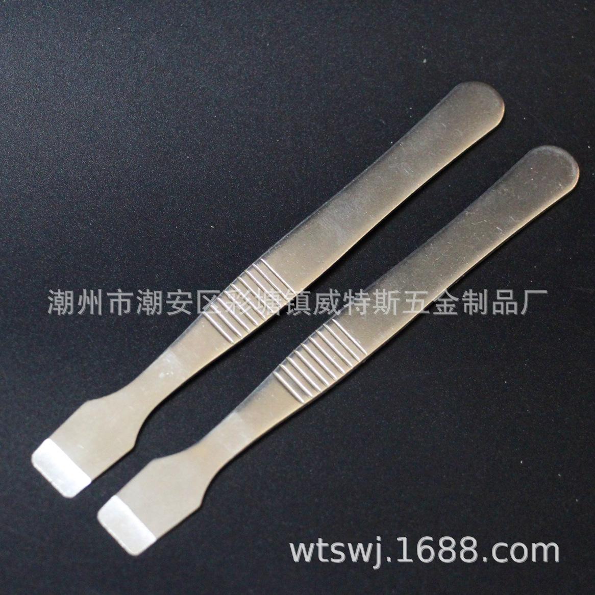 手机维修工具 手机撬棒拆机工具 不锈钢刮刀 刮锡刀小铁铲 植锡刀