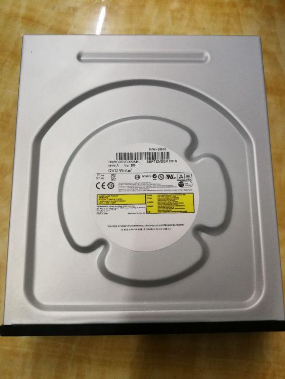 SATA台式机DVD刻录机外贸爆款承接OEM订单按客户订制生产厂家直销
