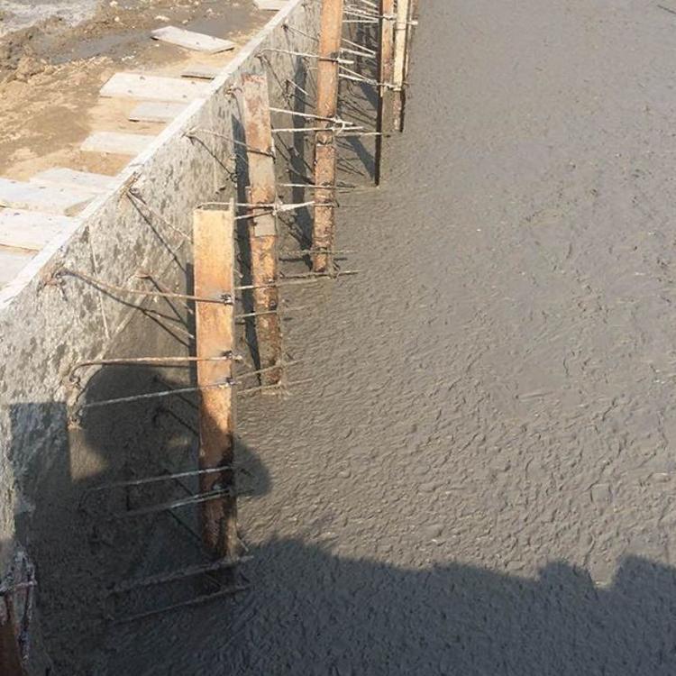 轻质保温隔热泡沫混凝土施工 泡沫混凝土垫层