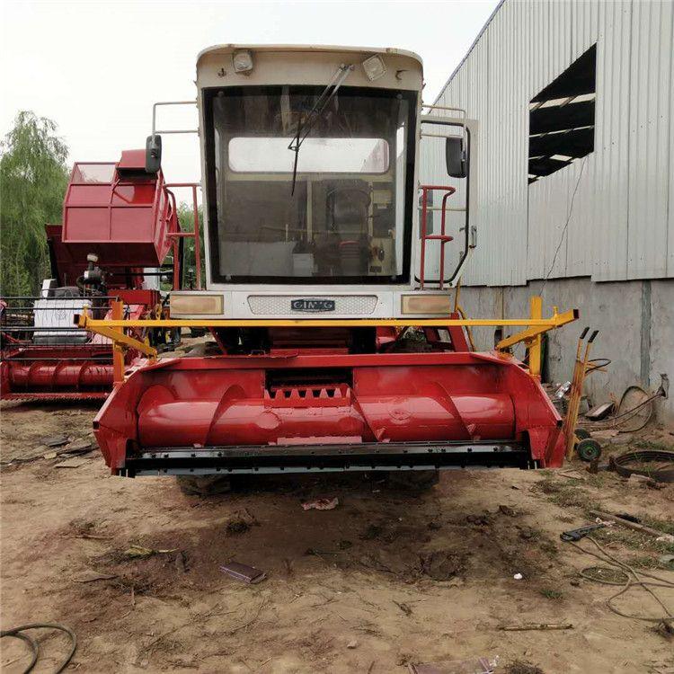 厂家直销改装玉米秸秆青储机 田间作业青储机 苜蓿草回收机