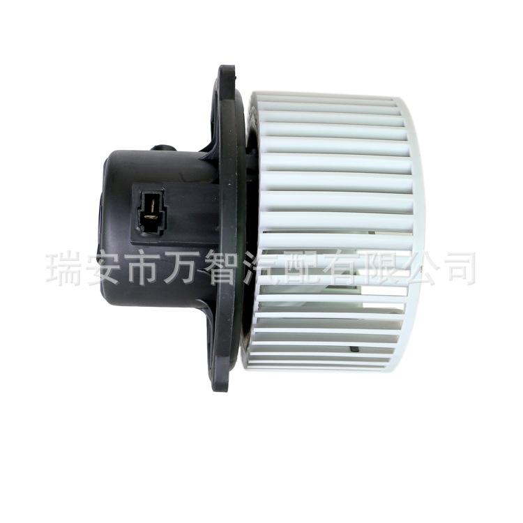供应现代索纳塔 空调鼓风机 暖风机电机  鼓风马达