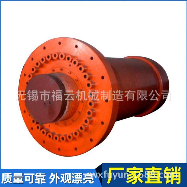无锡250吨硫化压机油缸无锡压机液压缸YGC重型规格型号油液压油缸