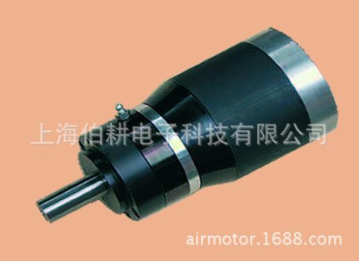 小型低速大扭矩气动马达,双向旋转气动马达,LKW02R气动马达