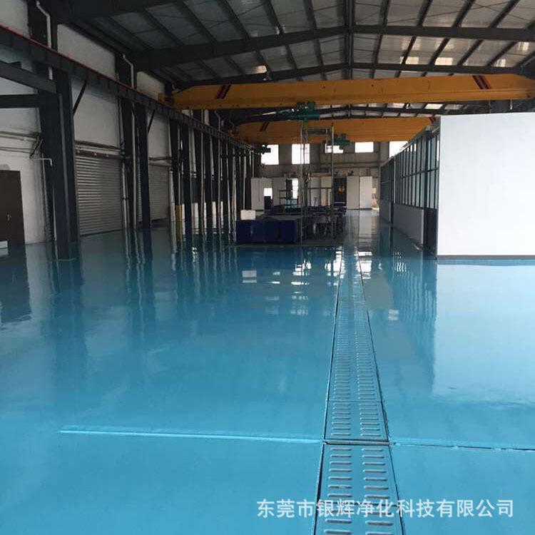 陈村 均安 龙江)厂家高耐磨环氧地坪 供应停车场地板漆工程