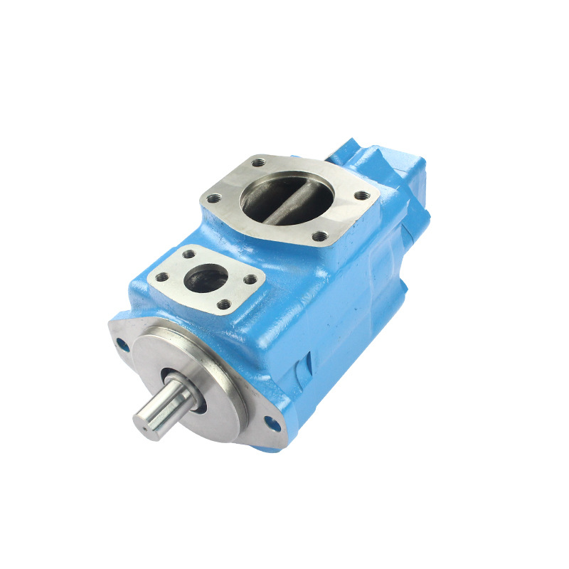 Vickers叶片泵 4525VQSV10泵高压泵厂家直销量大优惠发货迅速