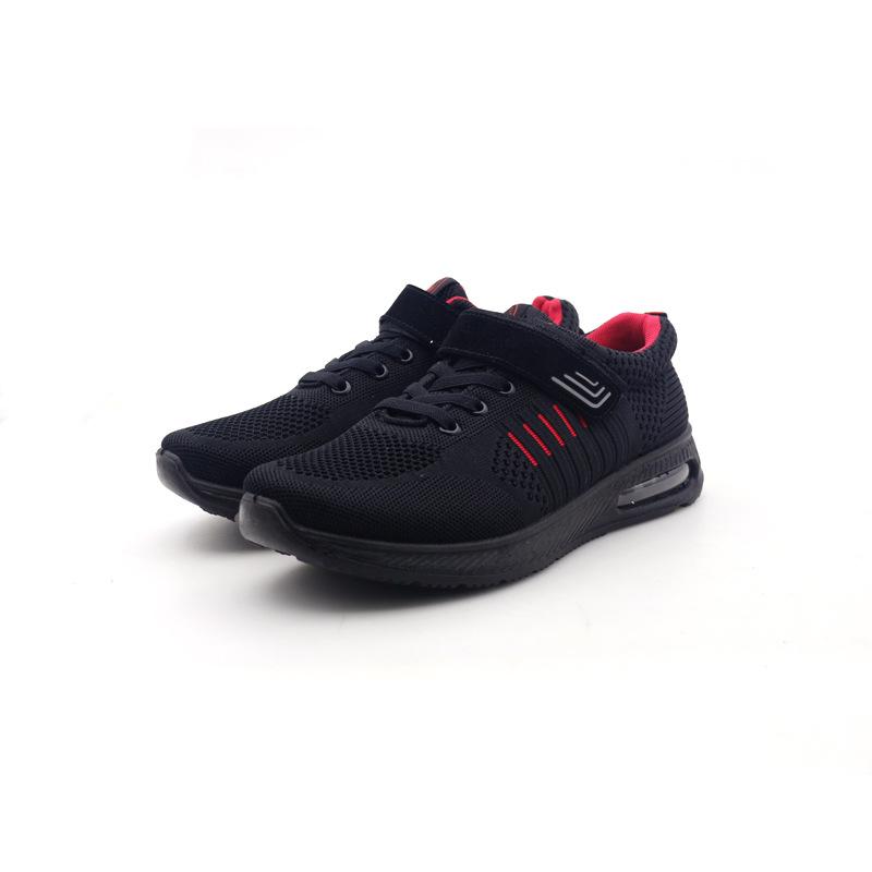 2018春季男款休闲鞋 运动鞋 气垫健步鞋  防滑耐磨鞋 时尚健步鞋