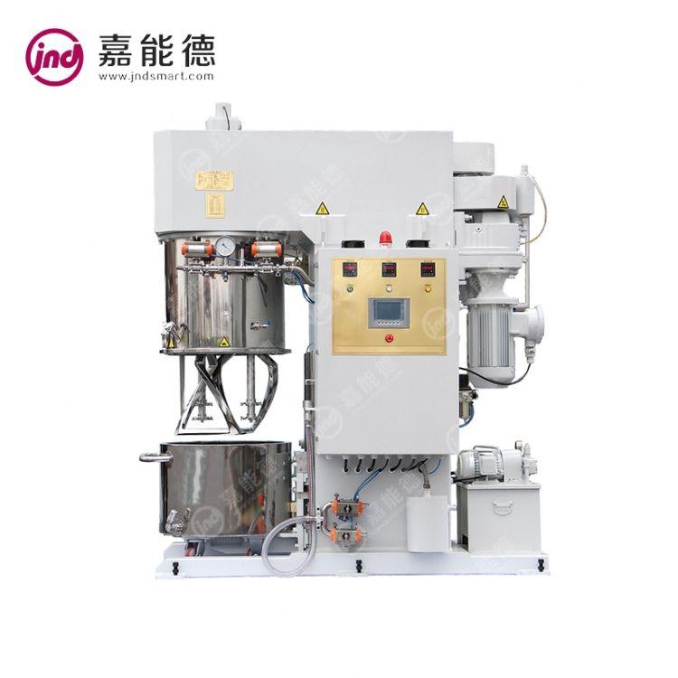 双行星搅拌机 高黏度真空混合搅拌机 专业定制 质量保证