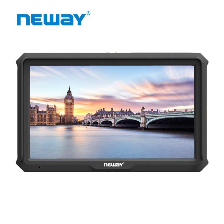 118g超轻 全高清1920*1080 5寸 4K HDMI 摄影监视器显示器