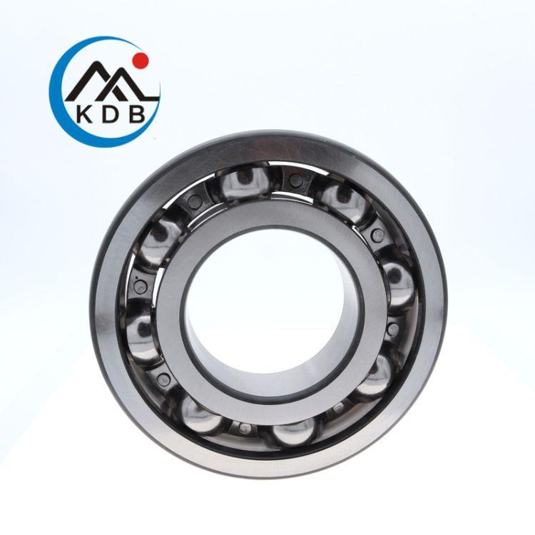 供应优质深沟球6030-2RS/ZZ轴承 空压机轴承 机械配件 厂家直销