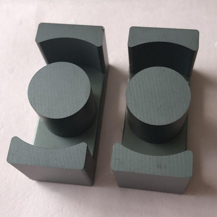 现货出售EC4220磁性材料 铁氧体磁芯 PC40功率磁芯变压器磁芯