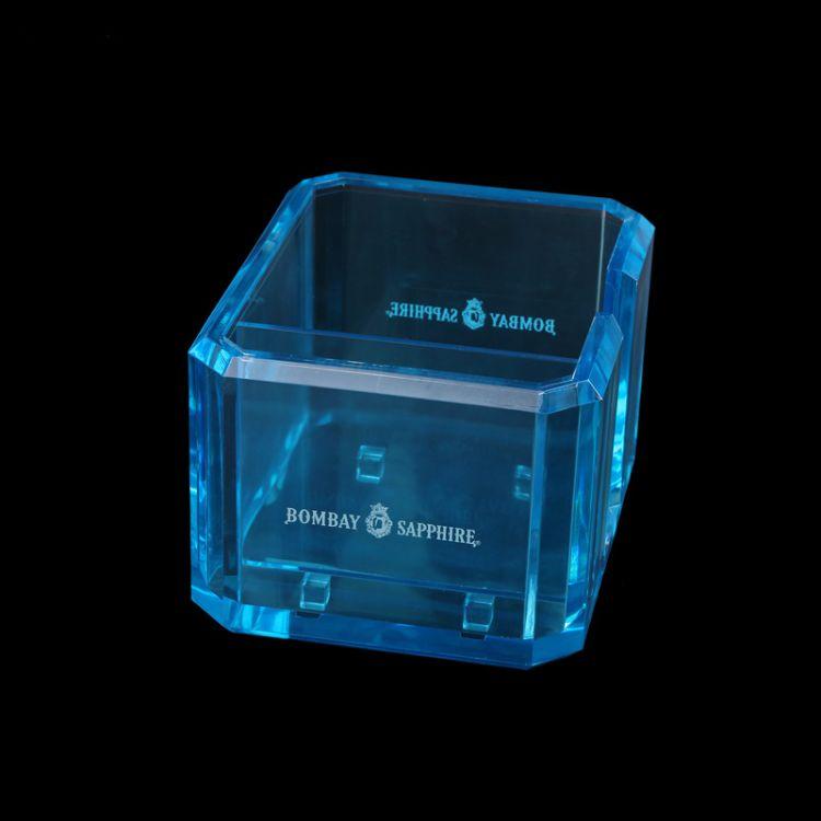 厂家供应亚克力盒子,亚克力收纳盒,有机玻璃包装盒,可来图定制