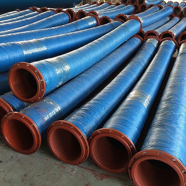 厂家直销大口径橡胶管  大口径橡胶胶管  耐老化