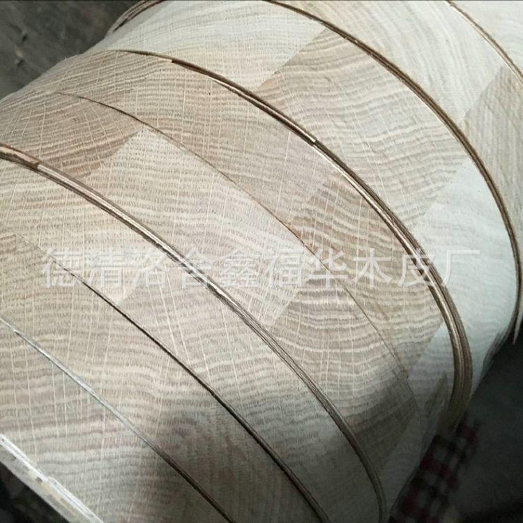 长期供应木皮 安利格木皮 安利格无纺布木皮 量大从优