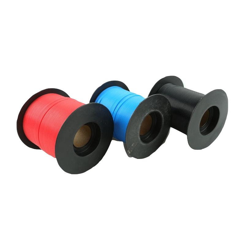 铁氟龙毛细管 四氟波纹管铁氟龙管聚聚四氟乙烯管 微型管化工软管
