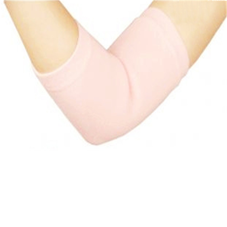 精油凝胶保湿护肘去死皮去角质凝胶护肘防干裂凝胶肘部护套