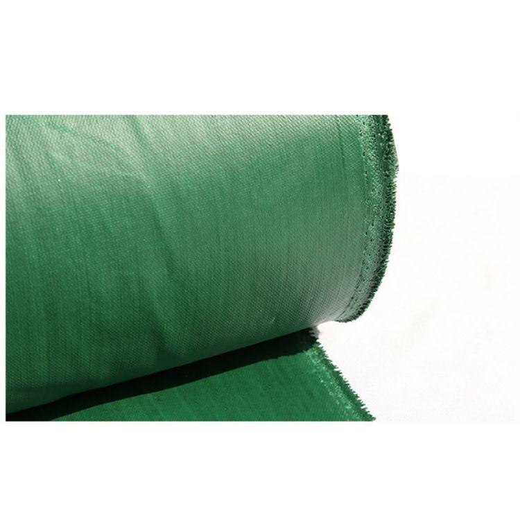 厂家直销 遮雨防雨布 加厚防水绿篷布 防水防晒篷布 货车篷布