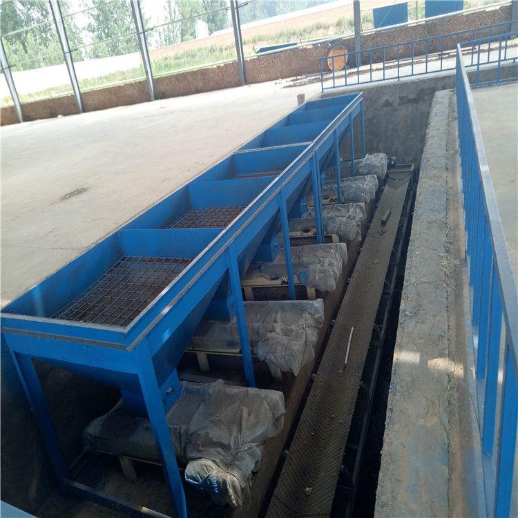 2018建有机肥生产线厂对于有机肥设备安装场地 车间的要求有吗