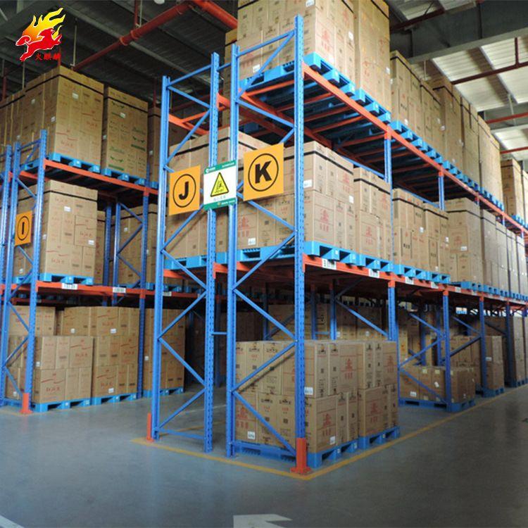 重型托盘式货架大型仓储五金拆装仓库库房货架定做加厚承载3吨层