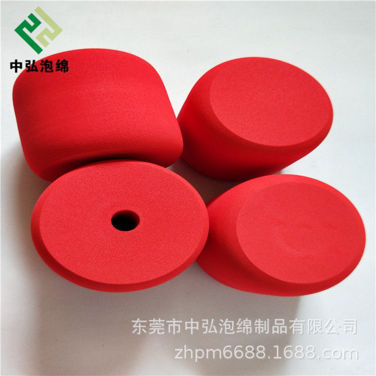 加工彩色eva异形打磨玩具 水上用品eva浮标 防沉EVA泡绵浮球