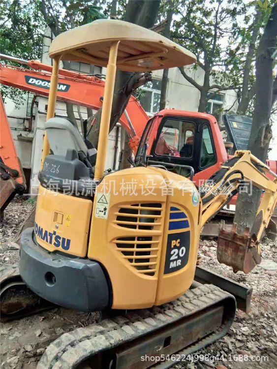 小松小型微型挖掘机小松20小挖机小松卡特履带挖机 小微挖机