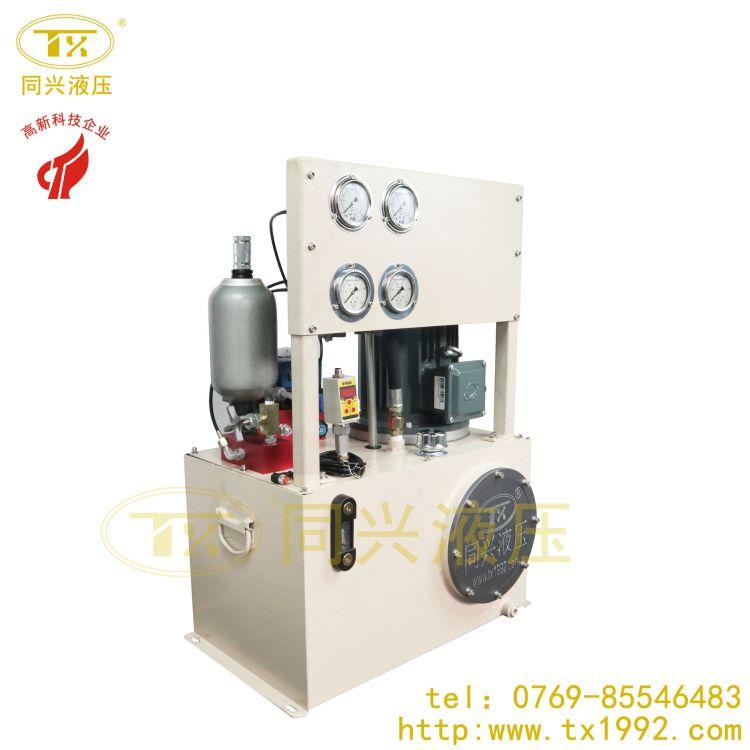 TX厂家直销接受定制款非标液压站 油压站 成套大型液压系统泵站