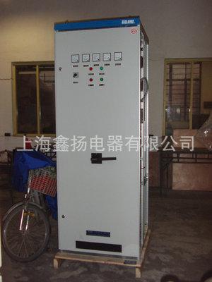 智能电压自动分级补偿装置 新型实用电压自动分级补偿装置SJZ-50