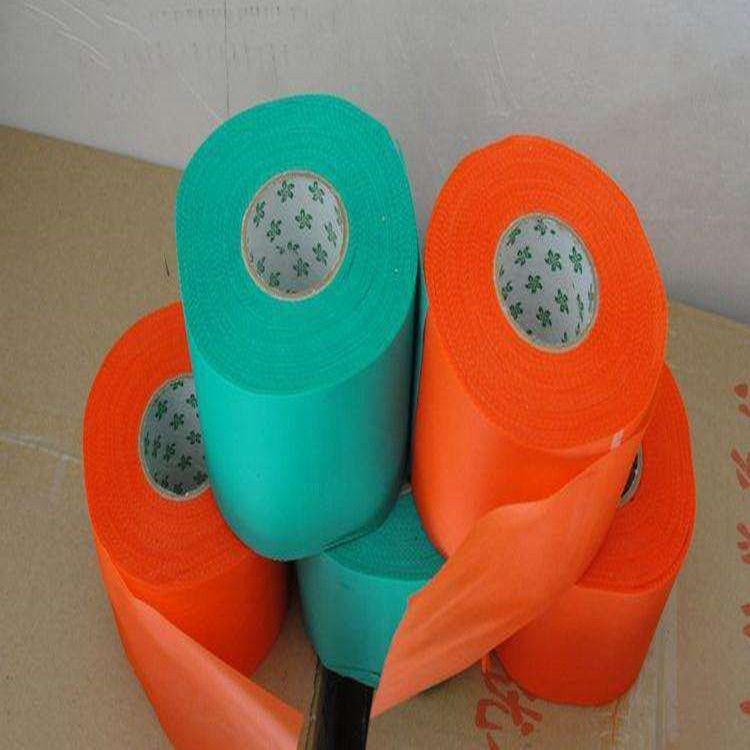 空调保温管包扎带包带 空调扎带绑带 加厚加宽扎带